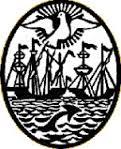 Escudo oficial 1 GCBA